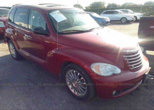 Inventory #146850774 2007 Chrysler PT CRUISER