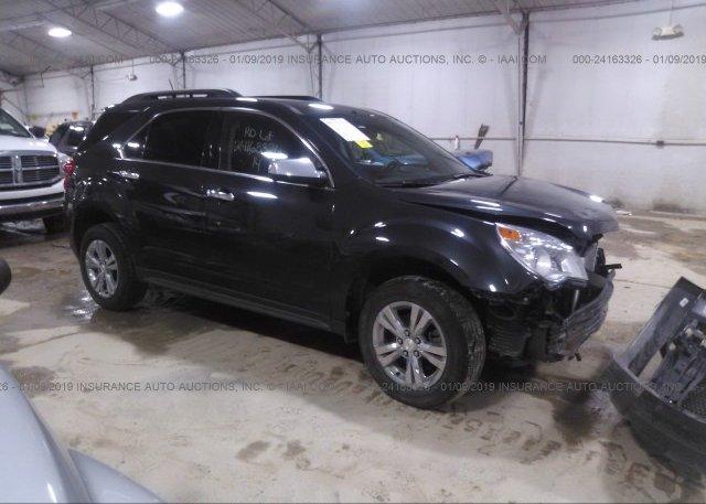 Inventory #211537793 2014 Chevrolet EQUINOX