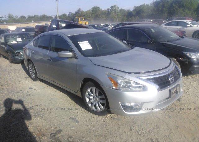 Inventory #294134030 2013 Nissan ALTIMA