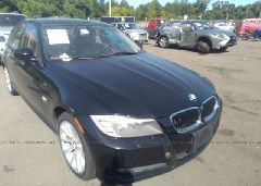 2011 BMW 328 - WBAPK7C51BA820459 detail view