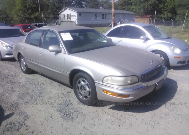 Inventory #898183114 1997 BUICK PARK AVENUE