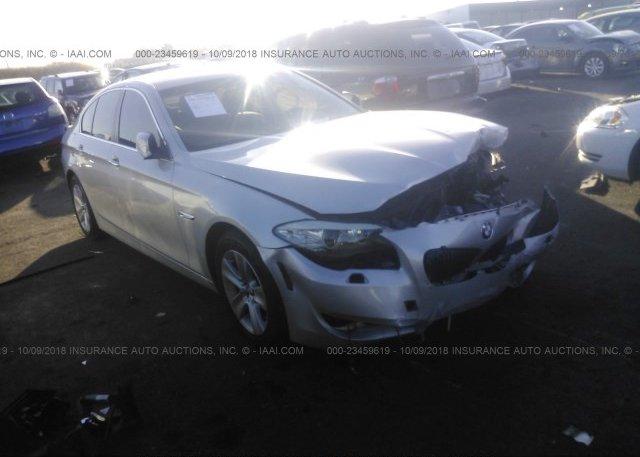 Inventory #249428702 2011 BMW 528