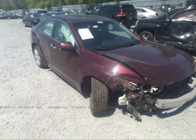 Inventory #427599657 2010 Acura TSX