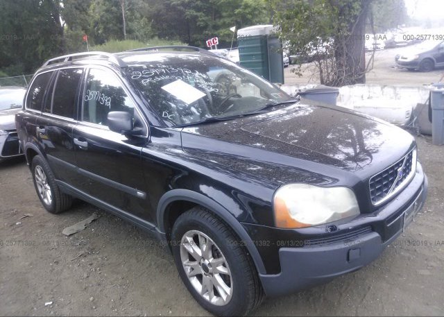 Inventory #645125945 2004 Volvo XC90
