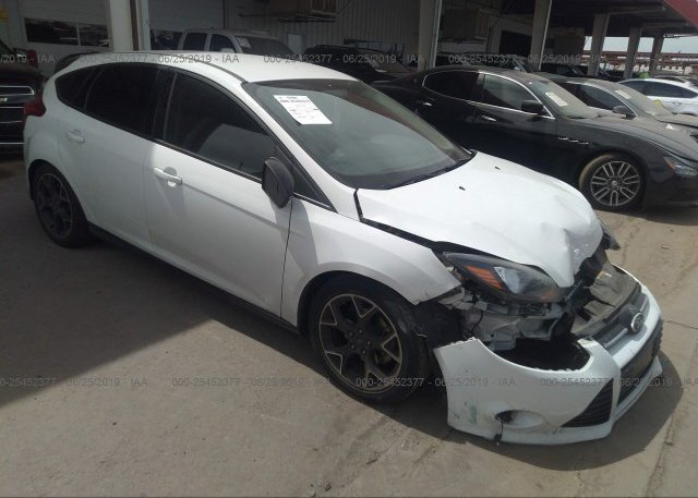 Inventory #926883347 2014 FORD FOCUS