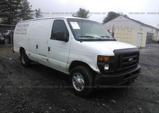 Inventory #422570381 2010 FORD ECONOLINE