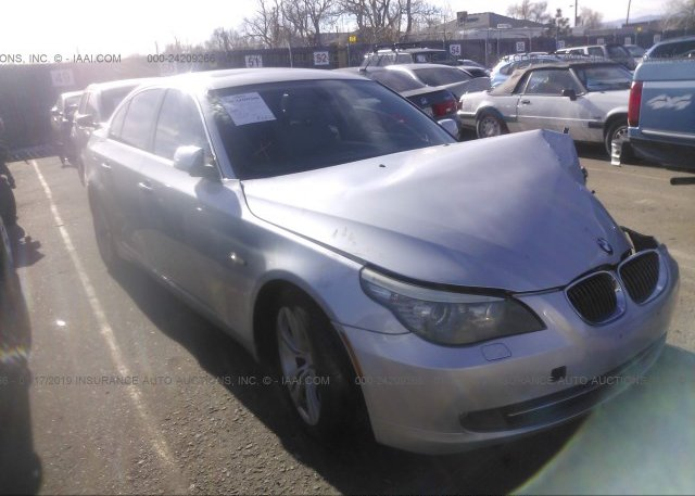 Inventory #279424421 2010 BMW 528