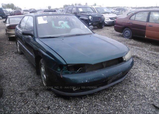 Inventory #526166821 1996 Subaru LEGACY