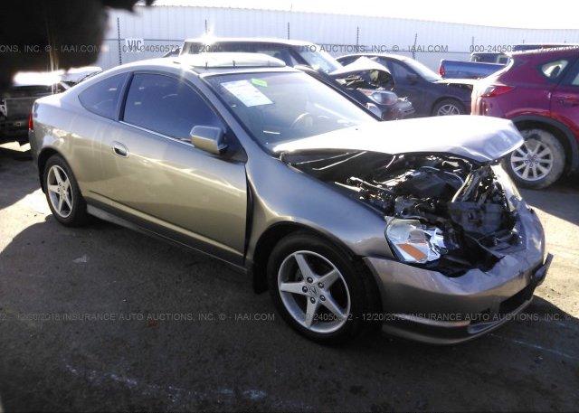 Inventory #815734184 2004 Acura RSX