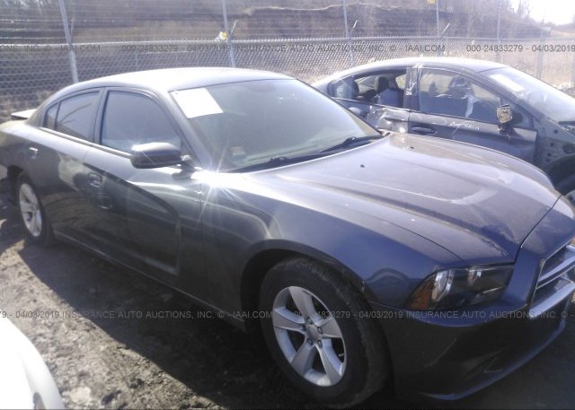 Inventory #504086798 2013 Dodge CHARGER