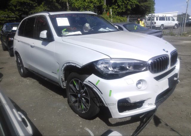 Inventory #513978507 2017 BMW X5
