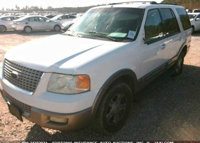 Inventory #689460374 2003 FORD EXPEDITION
