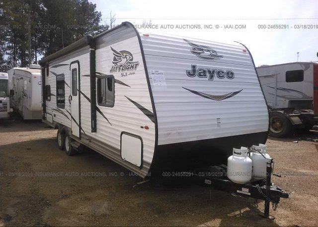 Inventory #697811395 2018 JAYCO OTHER