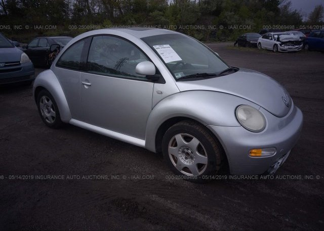Inventory #707779480 2000 Volkswagen NEW BEETLE