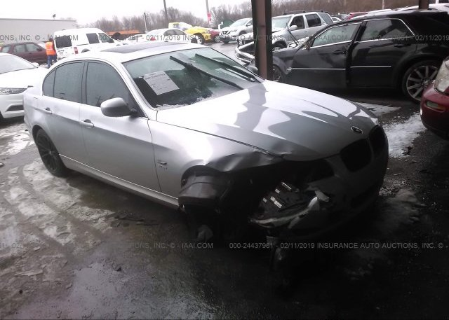 Inventory #438589177 2009 BMW 335