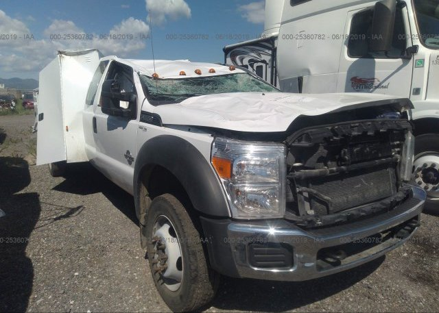Inventory #297396999 2016 FORD F550