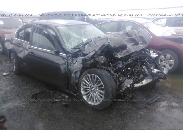 Inventory #537849311 2014 BMW 328