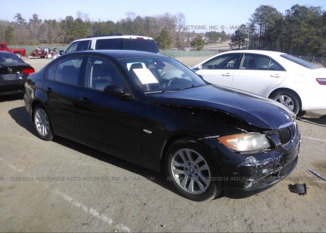Inventory #279446008 2006 BMW 325