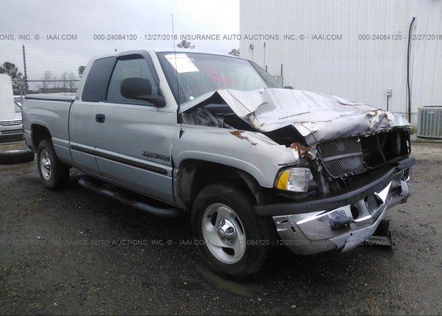 Inventory #789852574 2000 Dodge RAM 1500