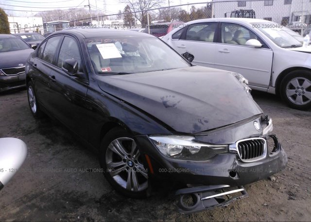 Inventory #589856634 2016 BMW 328