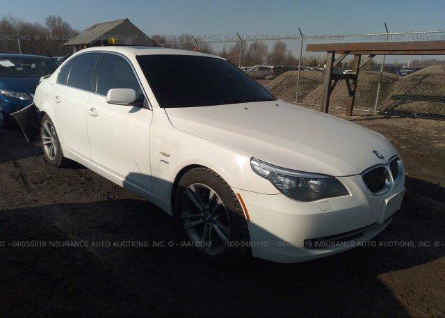 Inventory #379691895 2009 BMW 535