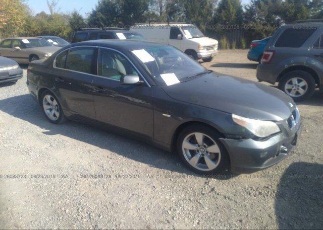 Inventory #987412574 2004 BMW 530