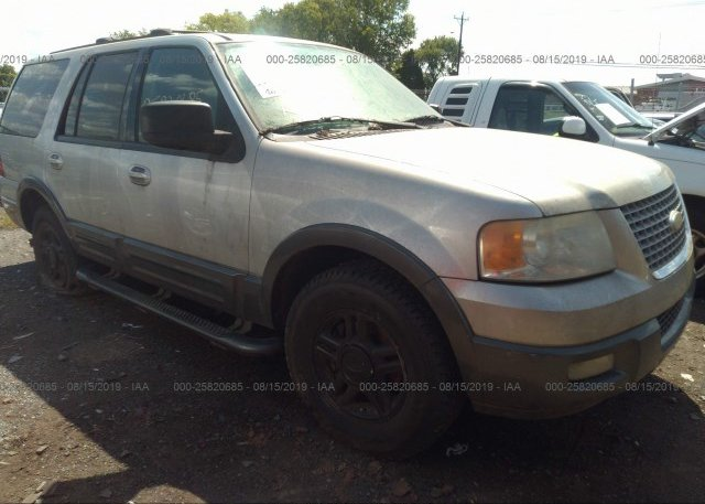 Inventory #858817567 2004 FORD EXPEDITION