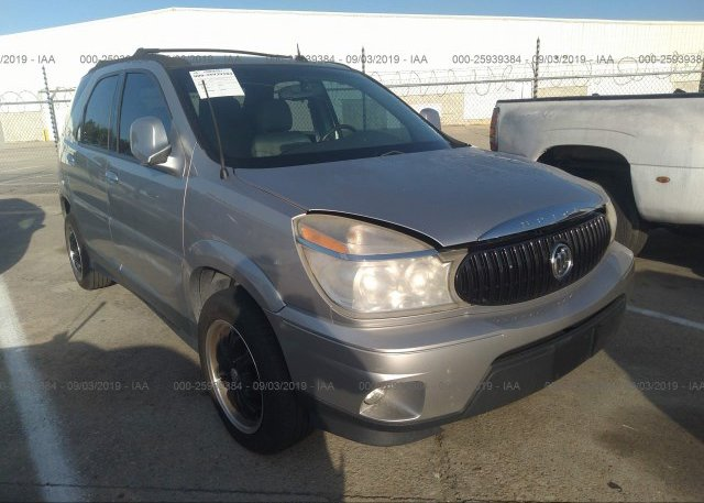 Inventory #316041417 2006 Buick RENDEZVOUS