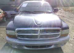 2003 Dodge DAKOTA - 1D7HG48N33S152083 detail view