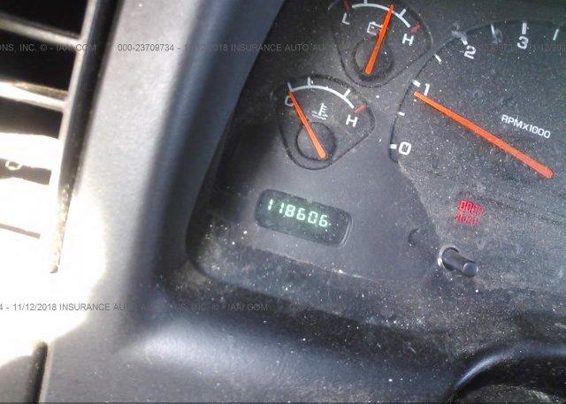 2003 Dodge DAKOTA - 1D7HG48N33S152083