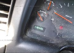 2003 Dodge DAKOTA - 1D7HG48N33S152083 inside view