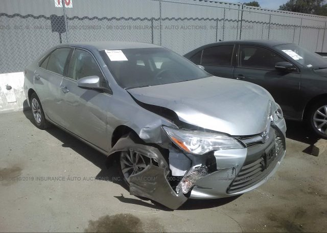 Inventory #756145558 2017 Toyota CAMRY