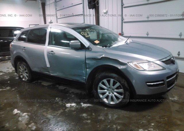 Inventory #844416675 2008 Mazda CX-9
