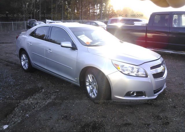 Inventory #733260911 2013 Chevrolet MALIBU