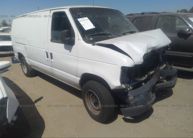 Inventory #471390575 2011 FORD ECONOLINE