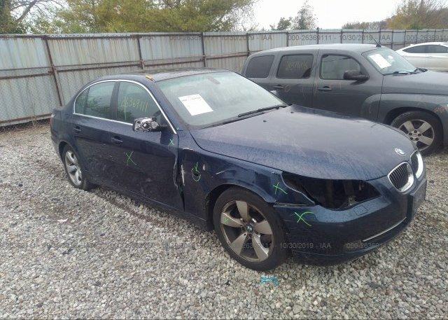 Inventory #410413267 2008 BMW 528