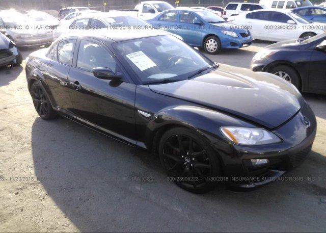 Inventory #481881523 2009 Mazda RX8