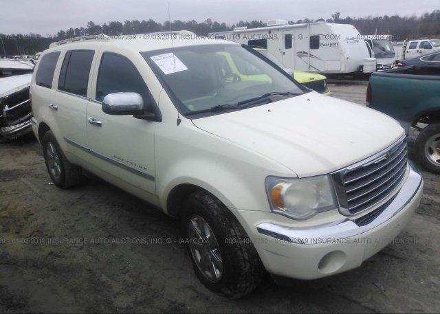 Inventory #709920280 2009 Chrysler ASPEN