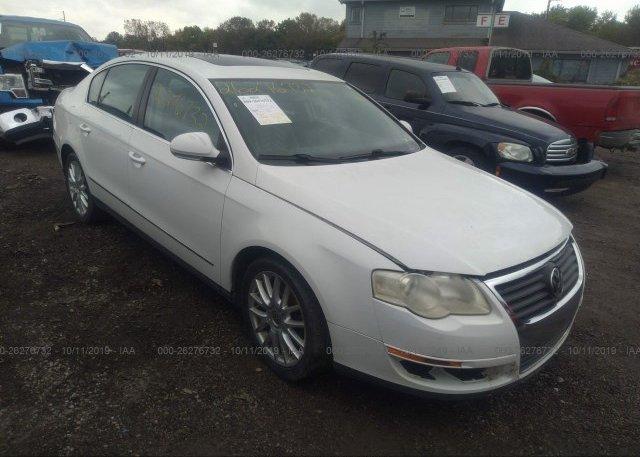 Inventory #301285208 2006 Volkswagen PASSAT