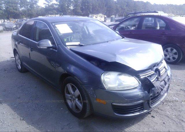 Inventory #945896731 2008 Volkswagen JETTA