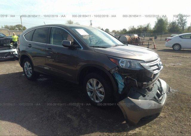 Inventory #722145017 2014 Honda CR-V