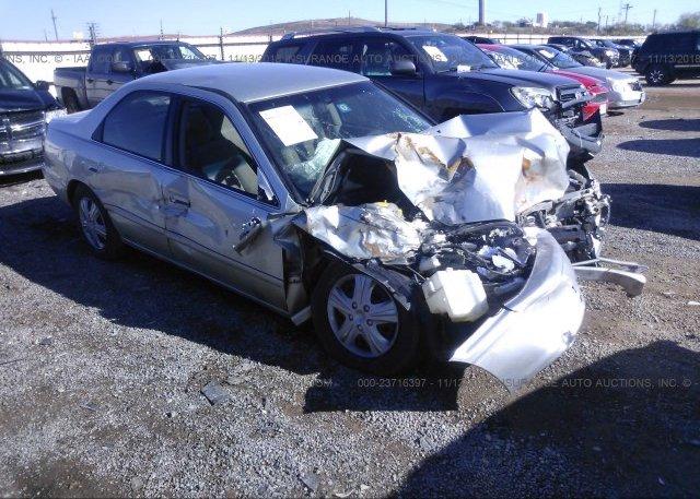 Inventory #452200866 2000 Toyota CAMRY