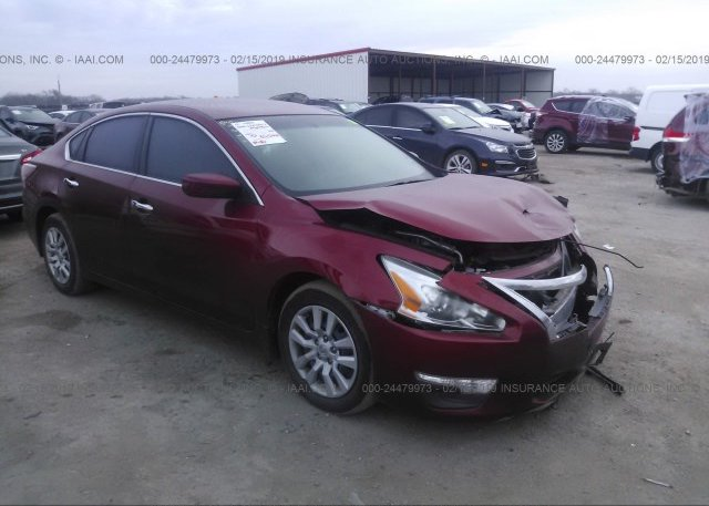 Inventory #423464008 2013 Nissan ALTIMA