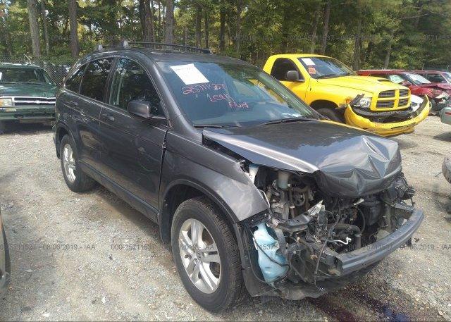 Inventory #388183621 2010 Honda CR-V