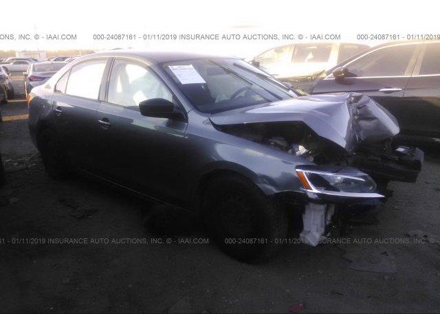 Inventory #910713663 2014 Volkswagen JETTA