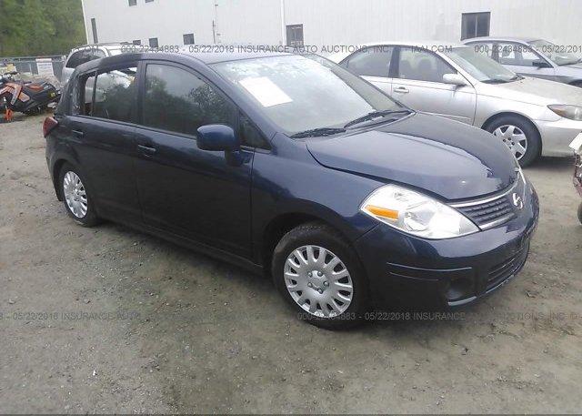 Inventory #406645678 2007 Nissan VERSA