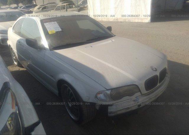 Inventory #567830091 2003 BMW 330