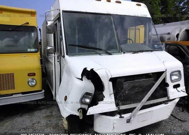 Inventory #336293534 1996 FREIGHTLINER CHASSIS