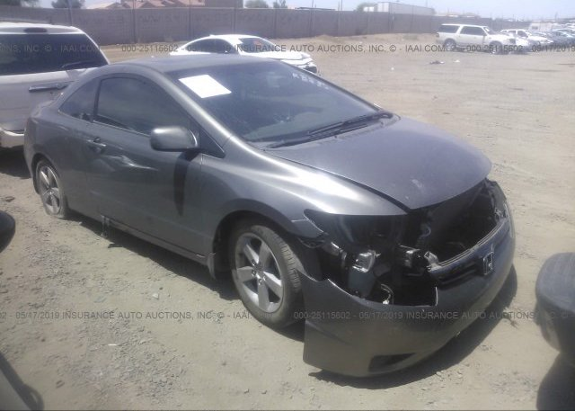 Inventory #292224486 2008 Honda CIVIC