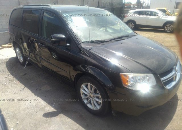 Inventory #453451664 2014 Dodge GRAND CARAVAN